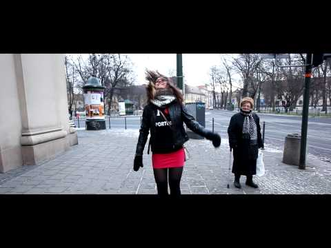 Pharrell Williams - Happy ( KRAKOW IS ALSO HAPPY ) #HAPPYDAY