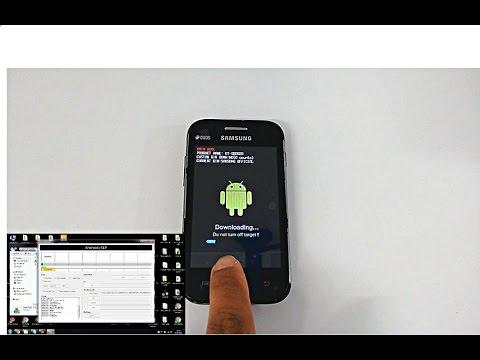 Firmware Stock Rom Samsung Galaxy Ace Duos GT S6802, S6802b, Como instalar, Restaurar, Atualizar