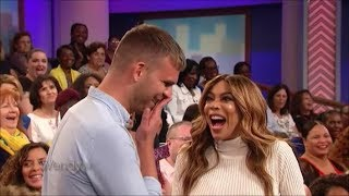 Wendy Williams ❤ her Gays (part 2)