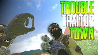 TROUBLE IN TERRORIST TOWN VR - PAVLOV VR FUNNY MOMENTS