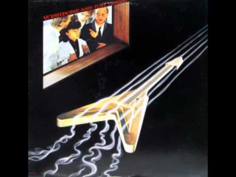 Wishbone Ash - Master Of Disguise