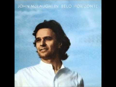 John Mclaughlin - La baleine