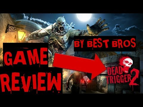 Best open world Zombie game of 2018 full online game review by best Bros