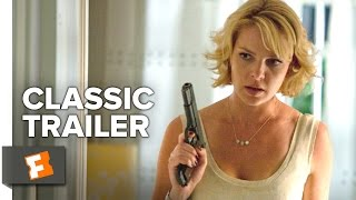 Killers (2010) - Official Trailer - Katherine Heigl, Ashton Kutcher Comedy Action Movie HD