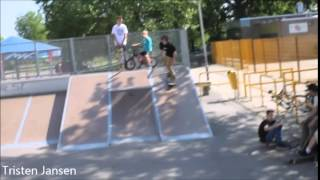 D.S.A (De Skaters Arnhem) Laar-West part