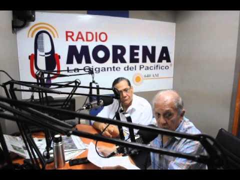 DESPILFARRO DEL GOBIERNO NACIONAL CASO BARCELONA-RADIO MORENA
