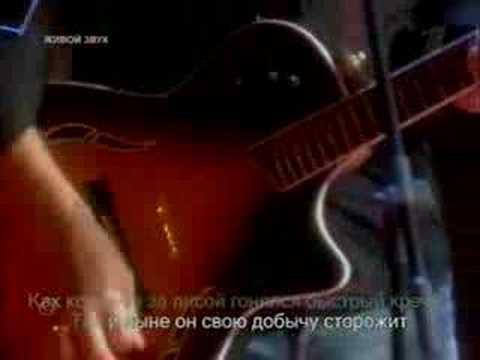 Диана Арбенина и Евгений Дятлов - Утиная охота