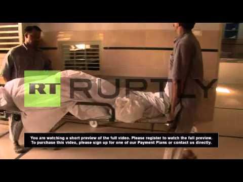 Pakistan: Heroin cheaper than food?