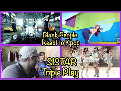 media download sistar give it to me mp4