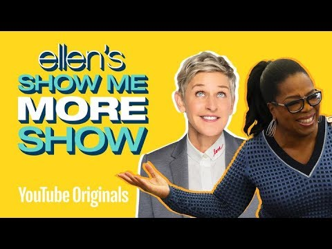 download lagu Oprah And Ellen Go Grocery Shopping: Show Me More gratis