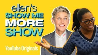 download lagu Oprah And Ellen Go Grocery Shopping: Show Me More gratis