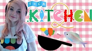 Toca Boca | Toca Kitchen 2 | Ad