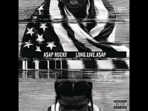 Wild For The Night - ASAP Rocky feat. Skrillex