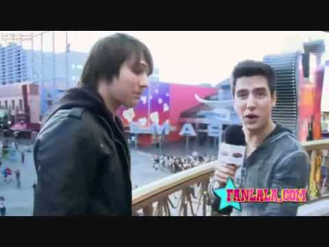 All Of Your Life (You Need Love) (Logan Henderson Video)
