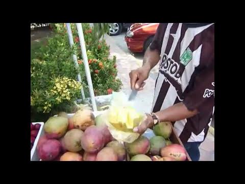 DIA 7 - Mango biche