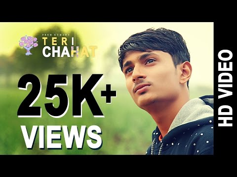 TERI CHAHAT (FULL HD VIDEO) | Official Song 2017 | PK OFFICIAL | PREM KUMAR  | thumbnail