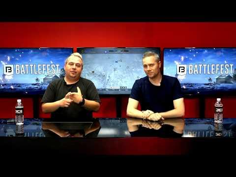 Battlefest: Revolution Live Stream