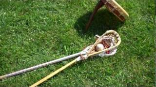 Crooked Arrows - Crooked Arrows - Native American Lacrosse Auditions in Syracuse - We Found Our Hero Team!