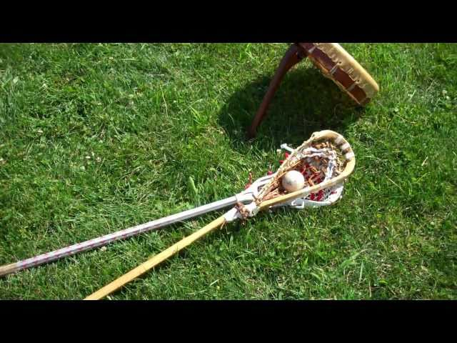 Crooked Arrows - Native American Lacrosse Auditions in Syracuse - We Found Our Hero Team!