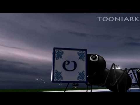 Telugu Learning's | Balasiksha | Aksharamala | By Tooniarks video