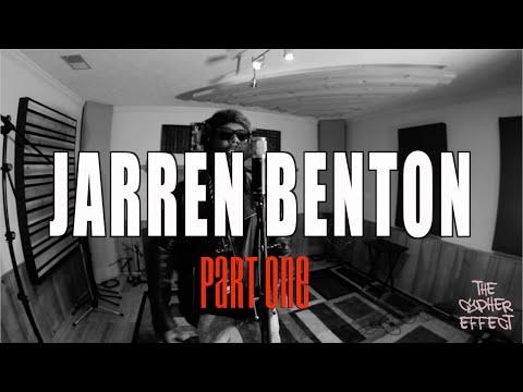 Jarren Benton - AllADat ( Funk Volume ) | TCE MIC CHECK