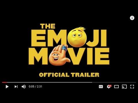 Frame-by-frame analysis of The Emoji Movie Trailer