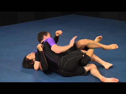 An introduction to Brazilian Jiu Jitsu NoGi Jiu Jitsu competition Part 2 Image 1