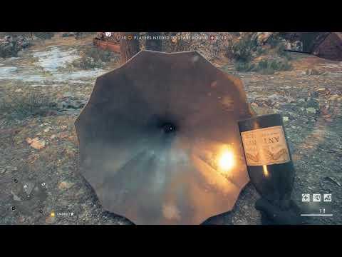 New Battlefield 1 Neebs Easter Egg! (Apocalypse DLC)