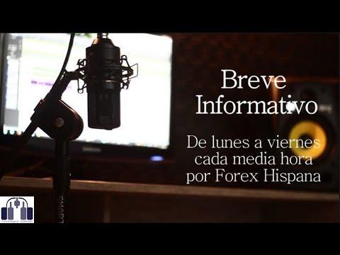 Breve Informativo - Lunes 13 Abril