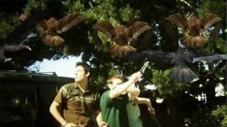 The Official BIRDEMIC: SHOCK AND TERROR Theatrical Trailer