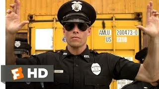 Step Up Revolution (7/7) Movie CLIP - Mob Power (2012) HD