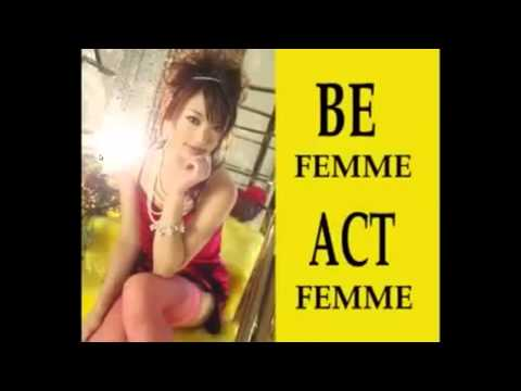 This Video Will Turn You Into A Woman By Following And Reading The Discrption. Part 2 video