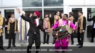 Download Lagu Dj Kucha Barat Italian Indian wedding Mixed Bhangra Gratis STAFABAND