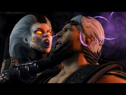 Mortal Kombat X: The First 25 Minutes Of The Story video