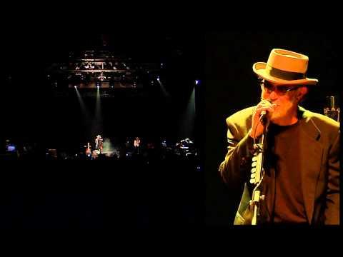 Francesco De Gregori - Guarda che non sono io (Live@Alcatraz Milano / 28-11-2012)