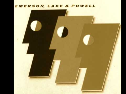 Emerson Lake And Palmer - The Miracle
