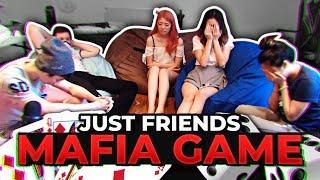 JUST FRIENDS MAFIA | Fuslie vs. iGumdrop FIGHT