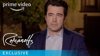 """The Romanoffs - Behind The Scenes: Episode 5 """"Bright and High Circle"""" 