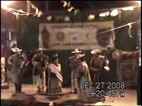 Musica Tradicional Purepecha