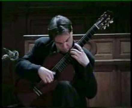 Carlo Marchione - Augustin Barrios - El Ultimo Tremolo