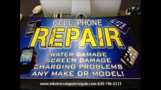 Iphone 4 Repair Naperville 630-746-6111