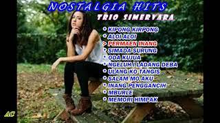 Download Lagu Lagu Pakpak  TRIO SIMERVARA Gratis STAFABAND