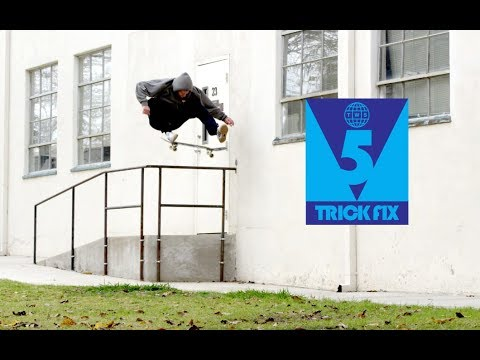 5 Trick Fix | John Dilo