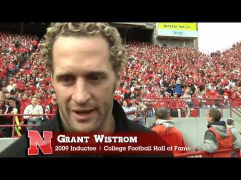 Grant Wistrom Grant Wistrom 2009 College
