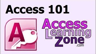 Microsoft Access 2007 Tutorial 30
