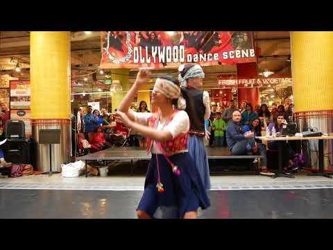 download lagu Hot Indian Dance Off - Season 3 Ballet Bolly gratis