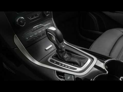 2017 Ford Edge Video
