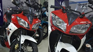 Yamaha R15 S | ABS ??? | Should You Buy ?? | Honest Review | Entry Level Sports Bike