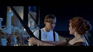 Titanic Movie -  Deleted Scenes Part 2/7