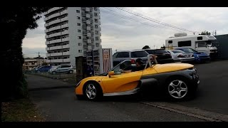 Test Drive - 1997 Renault Sport Spider - Japanese Car Auctions
